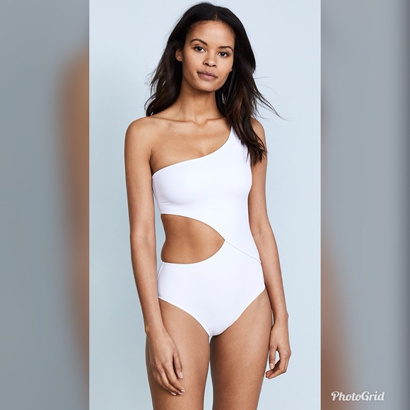 ab322b5c115 SOLID & STRIPED Swim | Solid Striped Claudia One Piece Suit | Poshmark